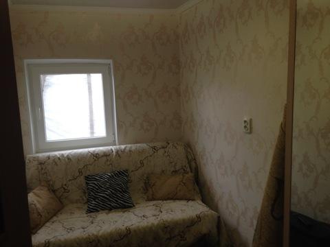Сдам дом в Белоглинке ул. Сквозная, 37 м.кв, 1/1 эт. Хороший ремонт, е - Фото 1