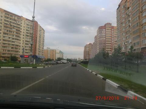 Земельный участок 6 соток, ул. Профсоюзная. Новая Москва - Фото 5