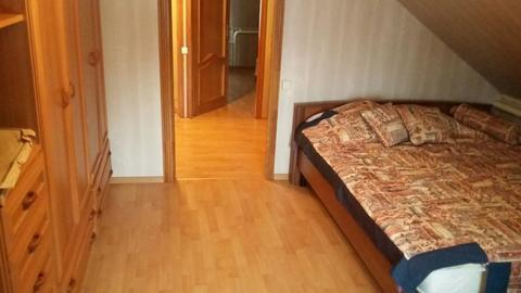 Сдаётся 3-х эт. дом 300 кв. м в п. Софьино с мебелью и техникой. - Фото 3