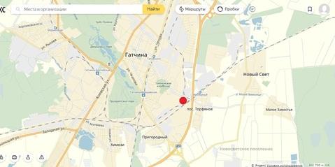 Промка на объездной у ж/д путей в 1 км. от Гатчины - Фото 2