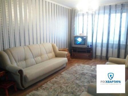 Продается однокомнатная квартира, Липецк, Манеж - Фото 3