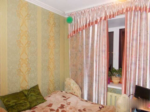 Продам комнату в 2-к квартире, Тверь г, проспект 50 лет Октября 1 - Фото 4