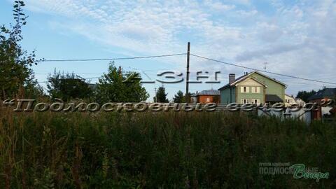 Ярославское ш. 12 км от МКАД, Свиноедово, Участок 15.53 сот. - Фото 5