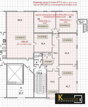 Продажа здания в шаговой доступности от метро Жулебино - Фото 1