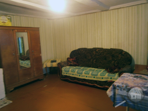 Продается часть дома с земельным участком, ул. Водопьянова - Фото 4