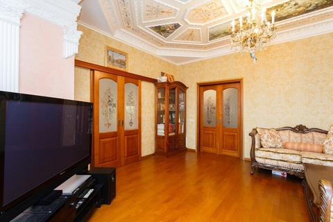 Продам отличную видовую квартиру от известного архитектора - Фото 3