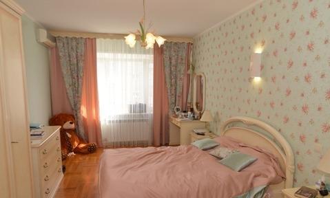 Продается 4-х комнатная квартира на улице Чапаева - Фото 4