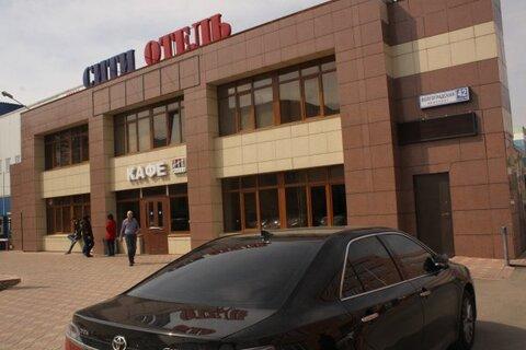 Сдаю офис 34 кв.м метро Текстильщики - Фото 5