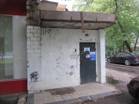 Сдам в аренду подвал 407 кв.м. на Шаболовке - Фото 3