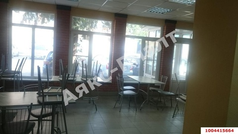 Аренда торгового помещения, Краснодар, Ул. Сормовская - Фото 5