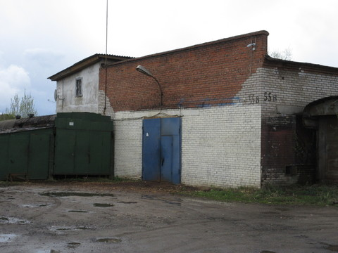 Продам производственное помещение на Ленинградском ш. - Фото 5