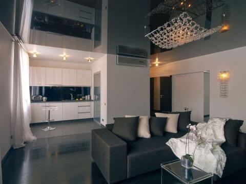 8 765 758 руб., Продажа квартиры, Купить квартиру Рига, Латвия по недорогой цене, ID объекта - 313138106 - Фото 1