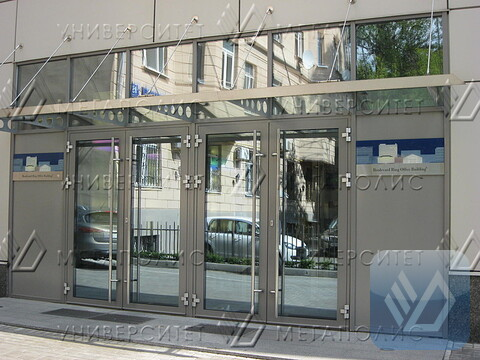 Сдам офис 150 кв.м, бизнес-центр класса A «Boulevard Ring» - Фото 5