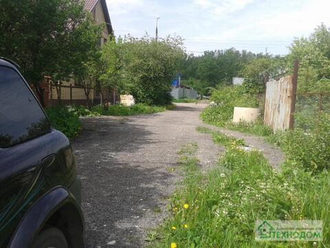 Продам часть дома в черте г.Подольск - Фото 4
