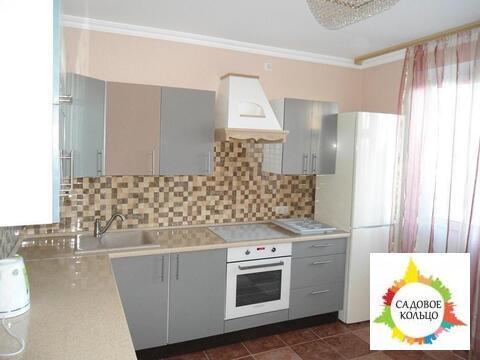 Предлагается на продажу трех-комнатная квартира в новом жилом комплекс - Фото 4