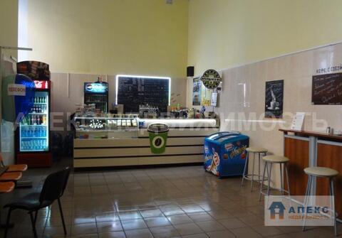 Аренда офиса 112 м2 м. Марксистская в бизнес-центре класса С в . - Фото 3