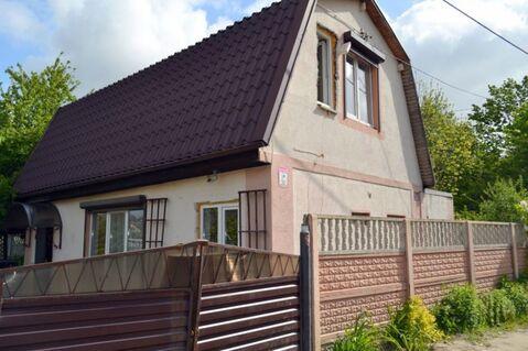 Продажа домов в Калининграде - Фото 1