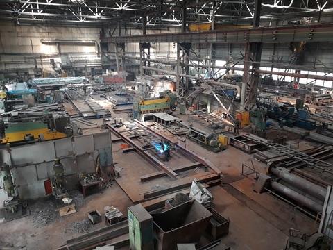Продам производственный комплекс 8 000 кв.м. - Фото 4