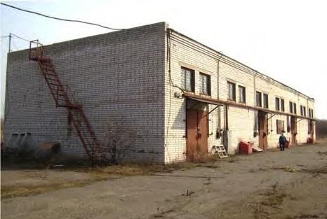 Продается склад 16374 кв.м, поселок Кудьма - Фото 5