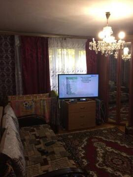 Продаётся 1 к.кв. на улице Магнитогорская - Фото 4
