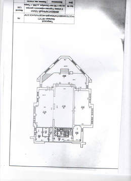 Продаётся здание на 1 линии 720 м2 - Фото 5