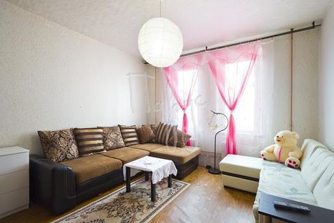 Продам 1-комн. квартиру 41 м2 в Зеленограде - Фото 1