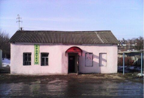 Продается помещение в д. Подборки Калужской области Козельский район