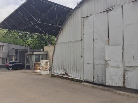 Сдается холодный склад 220 кв.м. в районе метро Преображенская площадь - Фото 3