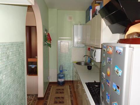 Двухуровневая квартира С ремонтом - Фото 1