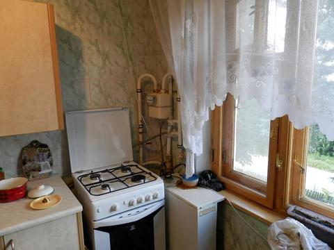 Бутиково поселок двухкомнатная квартира 39 кв.м Тульская область - Фото 5