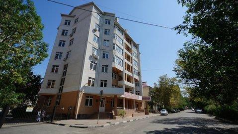Купить Двухкомнатную Новостройку в Центре Новороссийска. - Фото 1