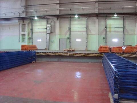 Продаж производство склада 14000 кв.м в Колпино - Фото 2