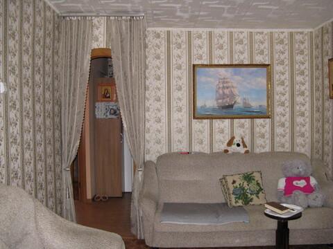 Продам 2-комнатную Щорса, ленинградка - Фото 2