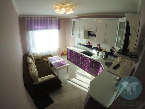Сдается 1-к квартира в ЖК дом на Рижской - Фото 1