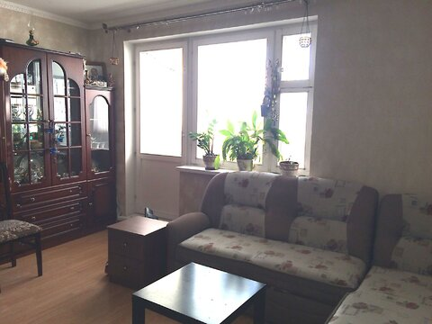 Продам однокомнатную квартиру в Андреевке - Фото 5