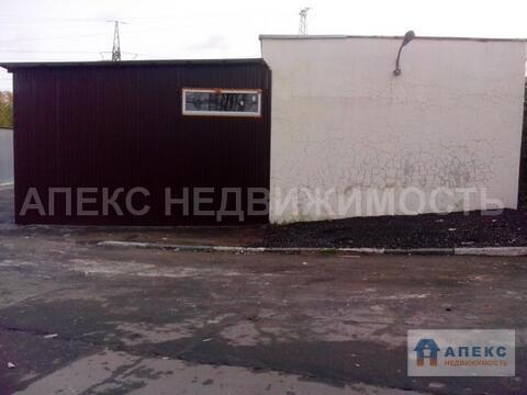Продажа помещения пл. 89 м2 под склад, производство м. Люблино в . - Фото 4