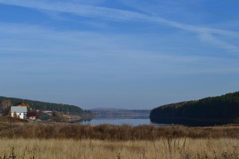 Земельный участок 15 сот. с электричеством в с. Мариинск - Фото 5