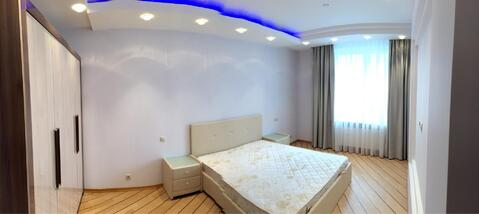 Cдается 4-х ком квартира 180 м.кв в ЖК Воробьевы Горы - Фото 4