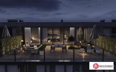 Двухуровневая квартира с видовой террасой. Пентхаус. Лофт. Центр - Фото 1