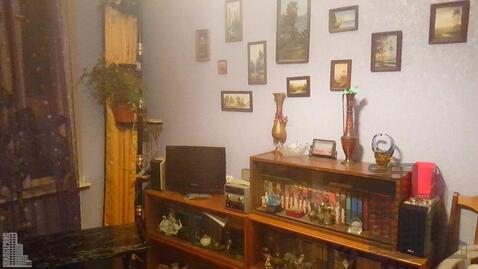 Комната в двухкомнатной квартире, метро Новогиреево, Свободный пр-кт - Фото 4