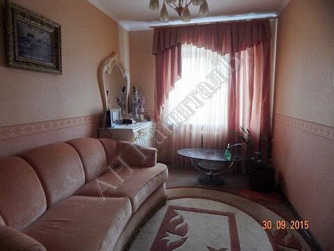 Трехкомнатная квартира. пгт Лесной ул. Гагарина, дом 9 - Фото 5