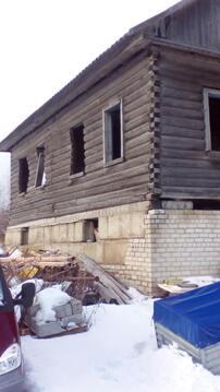 Просторный-деревянный дом, на 12 сотках со всеми коммуникациями - Фото 4