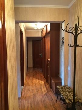 Продается трехкомнатная квартира на Луначарского - Фото 5