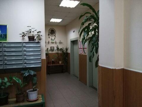 1-комнатная квартира в г. Москва, ул. Загорьевская, д. 15 - Фото 5