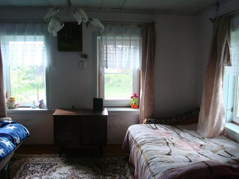 Продаю домик в деревне Сарафаново с русской печью - Фото 4