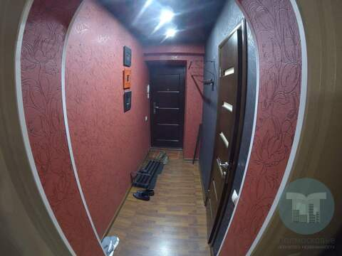 Сдается 1-к квартира на Шибанкова - Фото 3