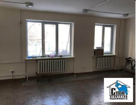 Продаю помещение 45 м. на ул.Гагарина,56 с отдельным входом - Фото 4