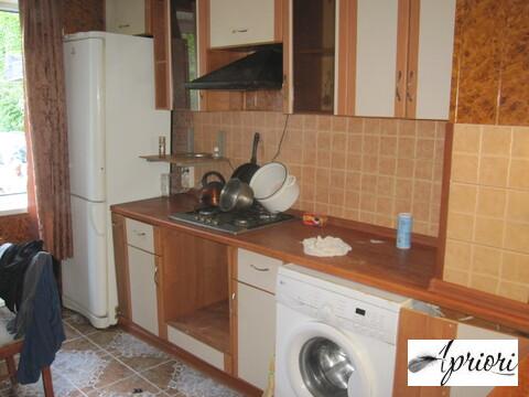 Сдается 2 комнатная квартира г. Щелково ул. Космодемьянская д.4 - Фото 1
