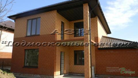 Боровское ш. 18 км от МКАД, Толстопальцево, Дача 170 кв. м - Фото 2