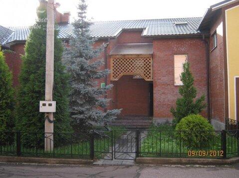 Дом в аренду280 кв. м,  4.5 сот, Калужское шоссе,  18 . - Фото 1